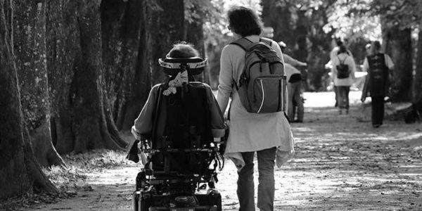 6.2. Behinderung und Alter. Soziale Netzwerke stärken