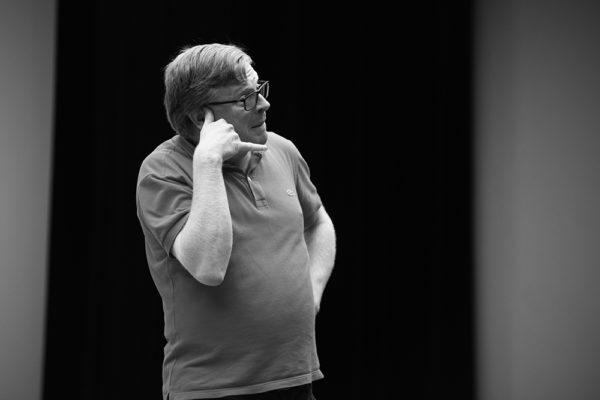 Deaf Poetry Slam, Gian Reto Janki